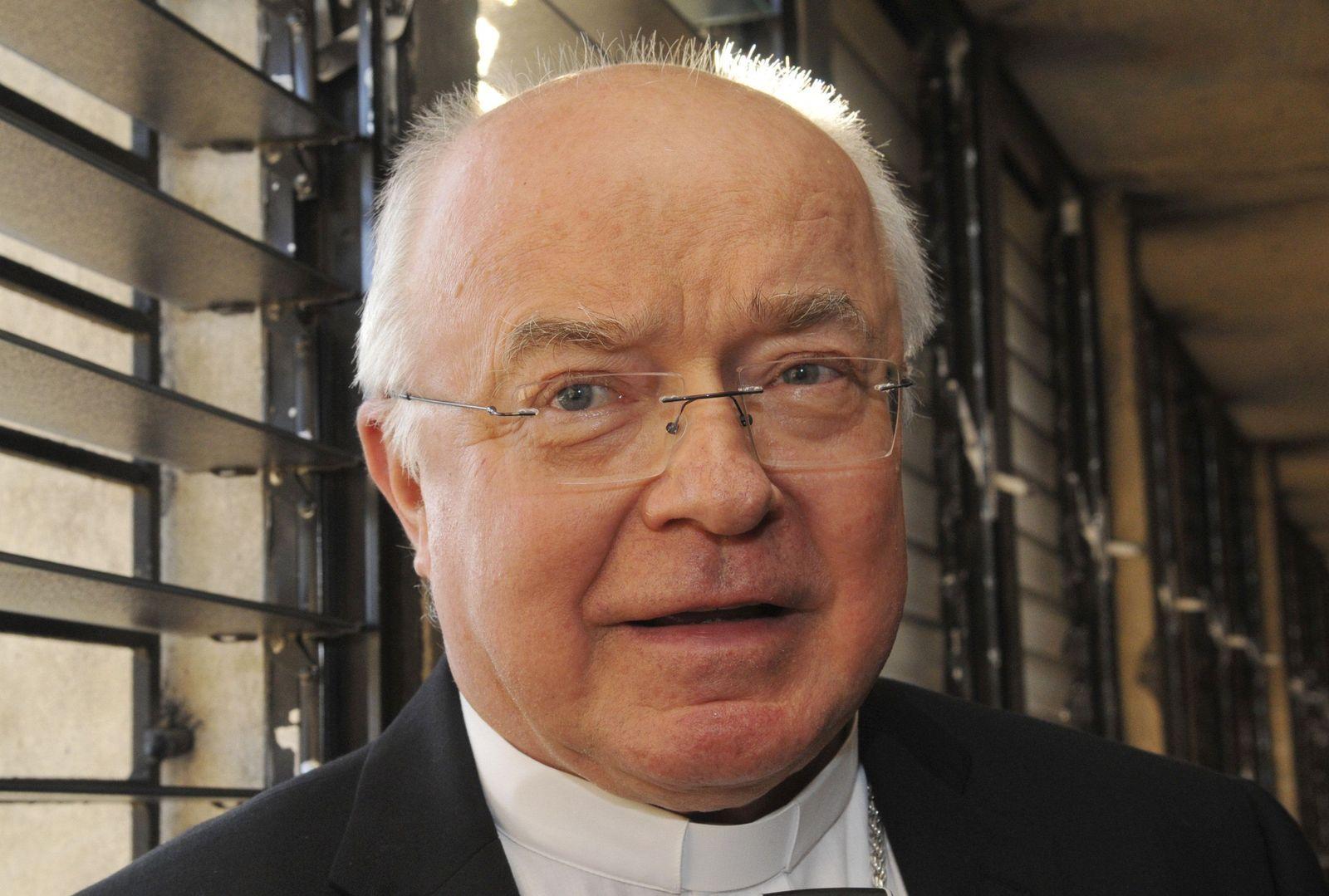 Josef Wesolowski