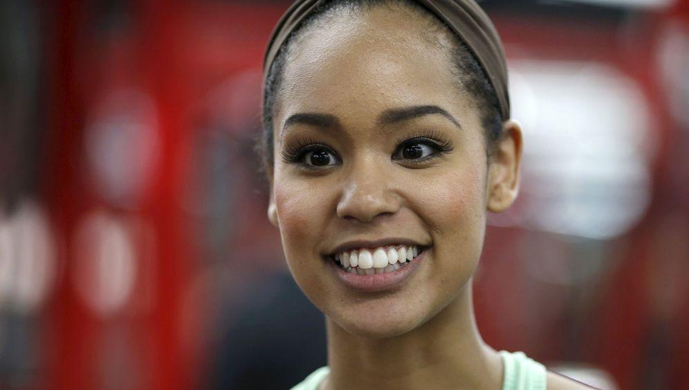 Rassistische Beleidigungen: Miss Japan in der Offensive
