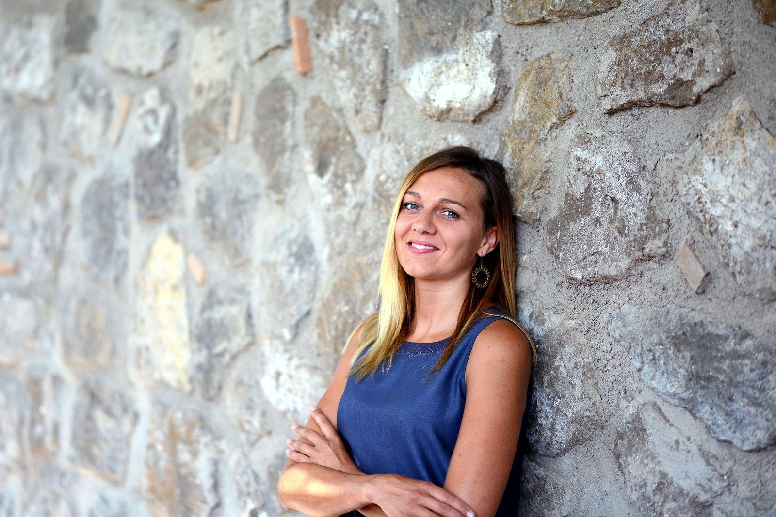 EINMALIGE VERWENDUNG Buch/ Tanja Raich: Jesolo