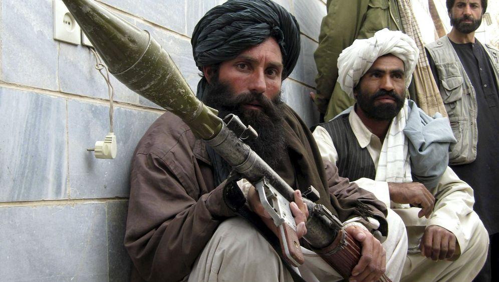Taliban: Angst und Schrecken in Afghanistan