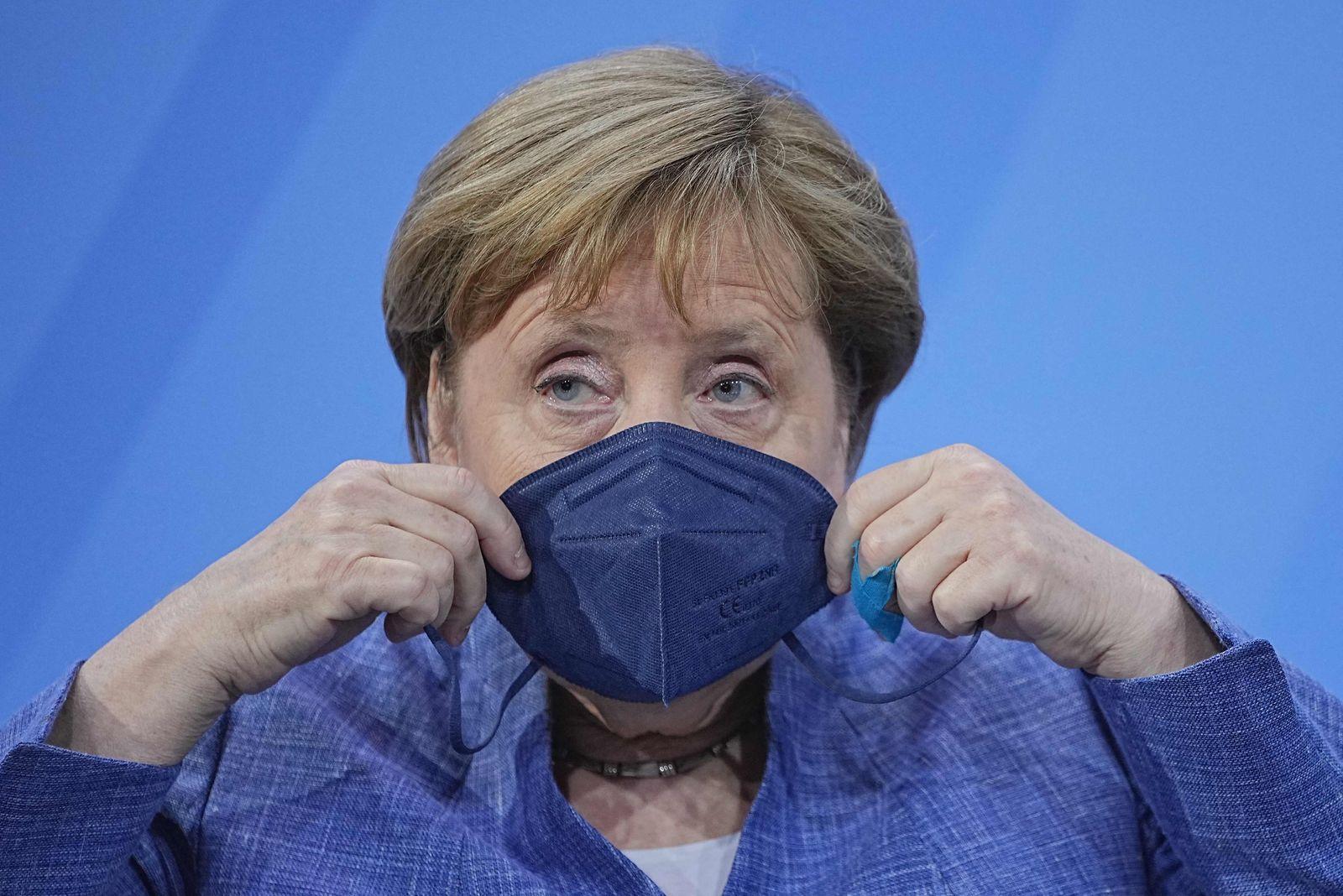 GERMANY-POLITICS-PRESSER