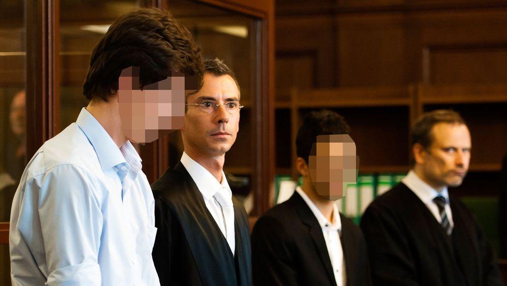 Urteil gegen U-Bahn-Schläger: Kein Erbarmen für Torben P.