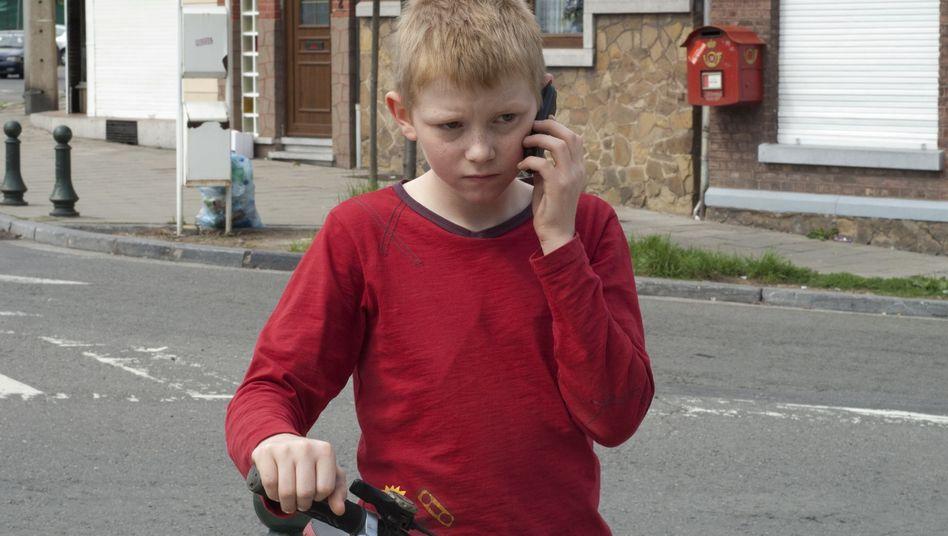 """Autorenfilm """"Der Junge mit dem Fahrrad"""": Diesmal mit Ausweg"""