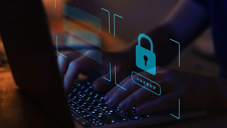 Die Ransomware »Locky« befiel auch Rechner in Deutschland