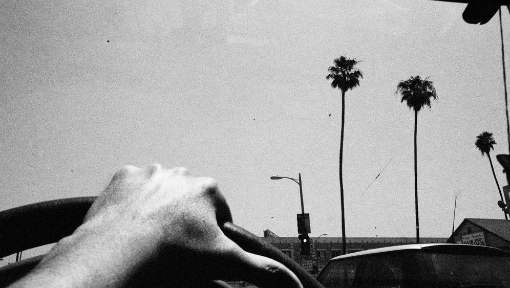Taxifahrer Erik Hagen: Boulevards of Broken Dreams