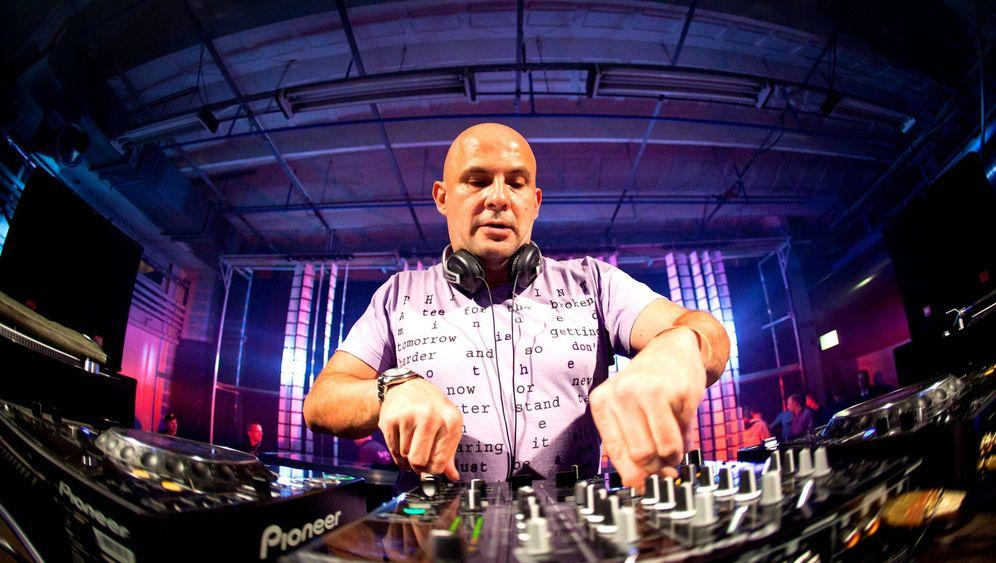 DJ Westbam: Mr. Techno