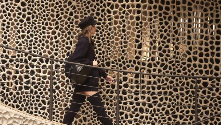 """Chanels """"Métiers d'Art"""": Modekunsthandwerk aus Frankreich"""