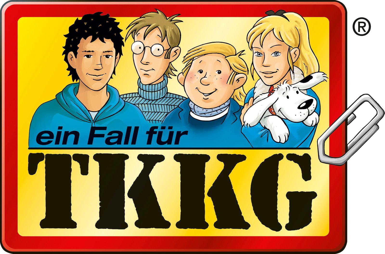 Kinder-Hörspielserie TKKG wird 30