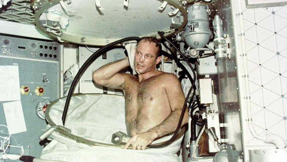 """40 Jahre Weltraumlabor """"Skylab"""": Das Traumschiff"""