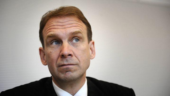 Merkels CDU: Rückzug der Landesfürsten