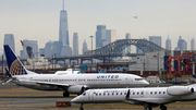 36.000 Jobs bei United Airlines bedroht
