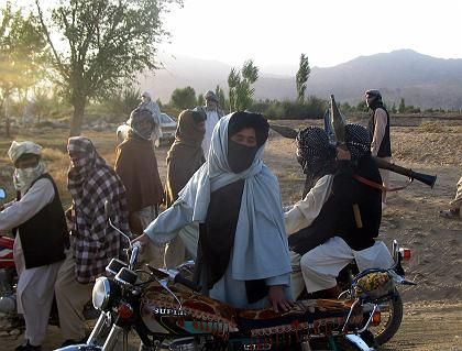 The Senlis Council claims over half of Afghanistan is controlled by the Taliban