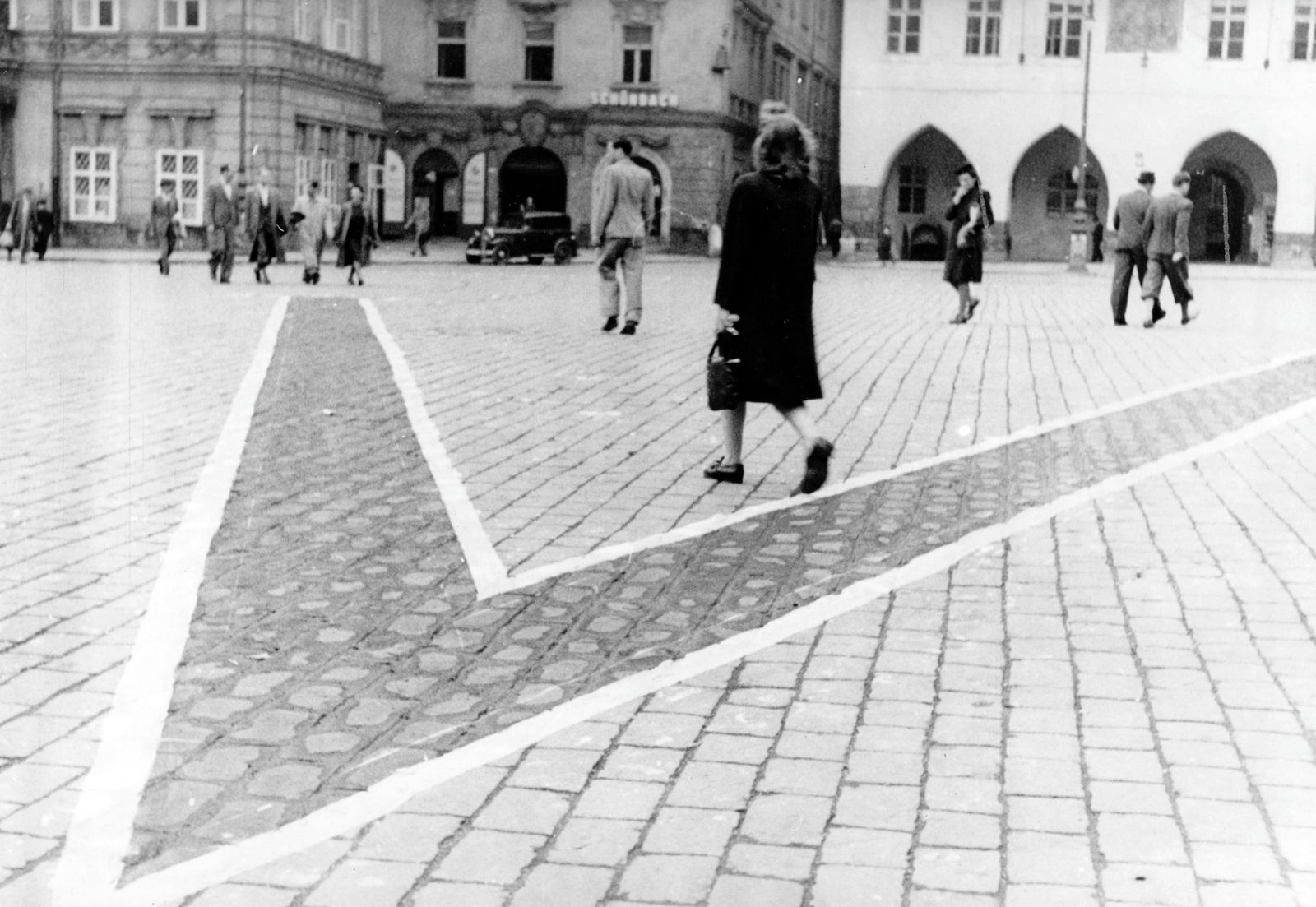 II. WK - Protektorat Böhmen und Mähren 1941