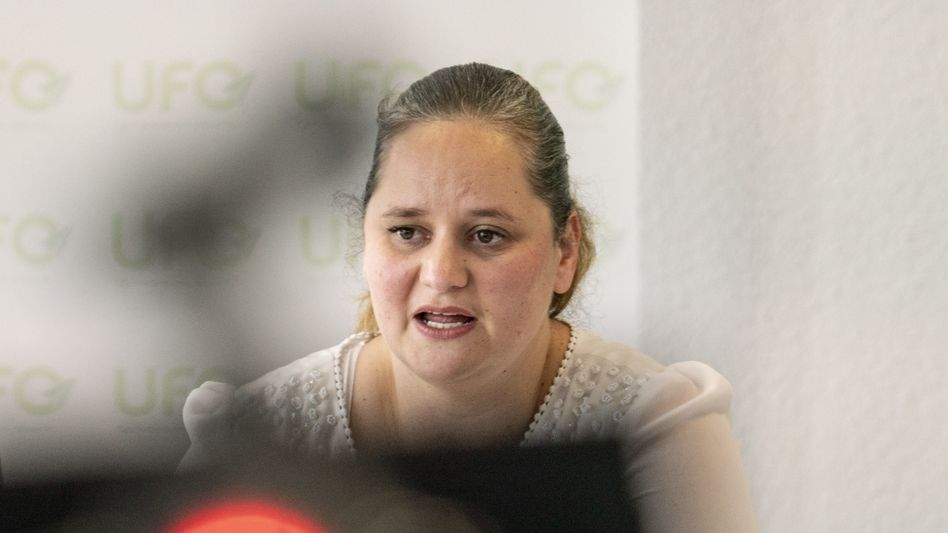 Sylvia De La Cruz: Gute Chancen auf Wiederwahl
