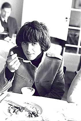 """Beatle George Harrison: Peto verfolgte die """"Fab Four"""" auf Schritt und Tritt"""