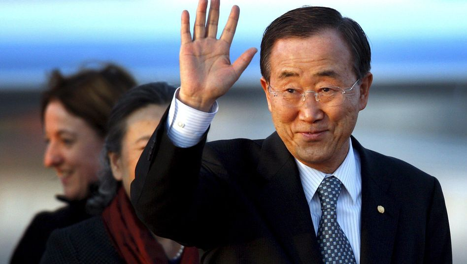 The US even wanted to know everything it could about United Nations Secretary General Ban Ki-Moon, information that was then apparently passed on the the CIA.