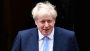 Johnsons Aussage zu höherer Sterblichkeit irritiert britische Gesundheitsexperten