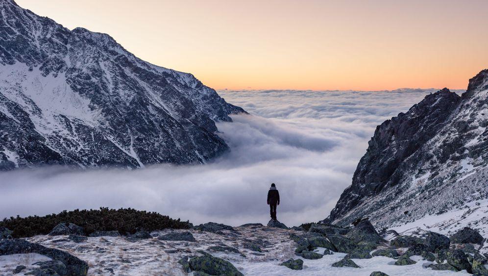 Die besten Leserfotos auf #SpOn_Reise: Im Gipfelglück
