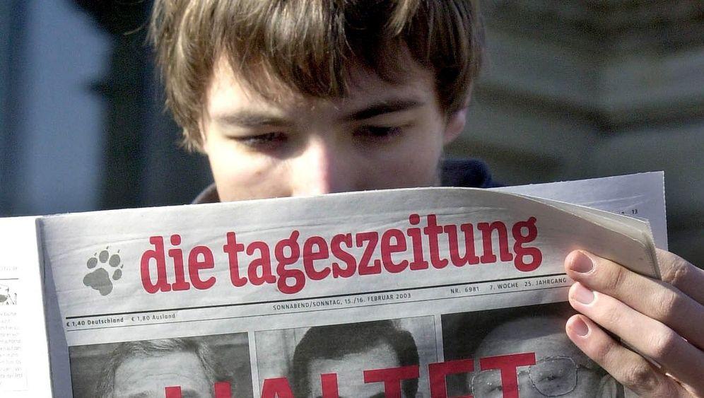 """""""tageszeitung"""": Streitkultur hat einen Namen"""