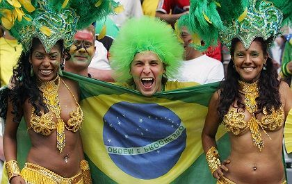 World Cup 2006.