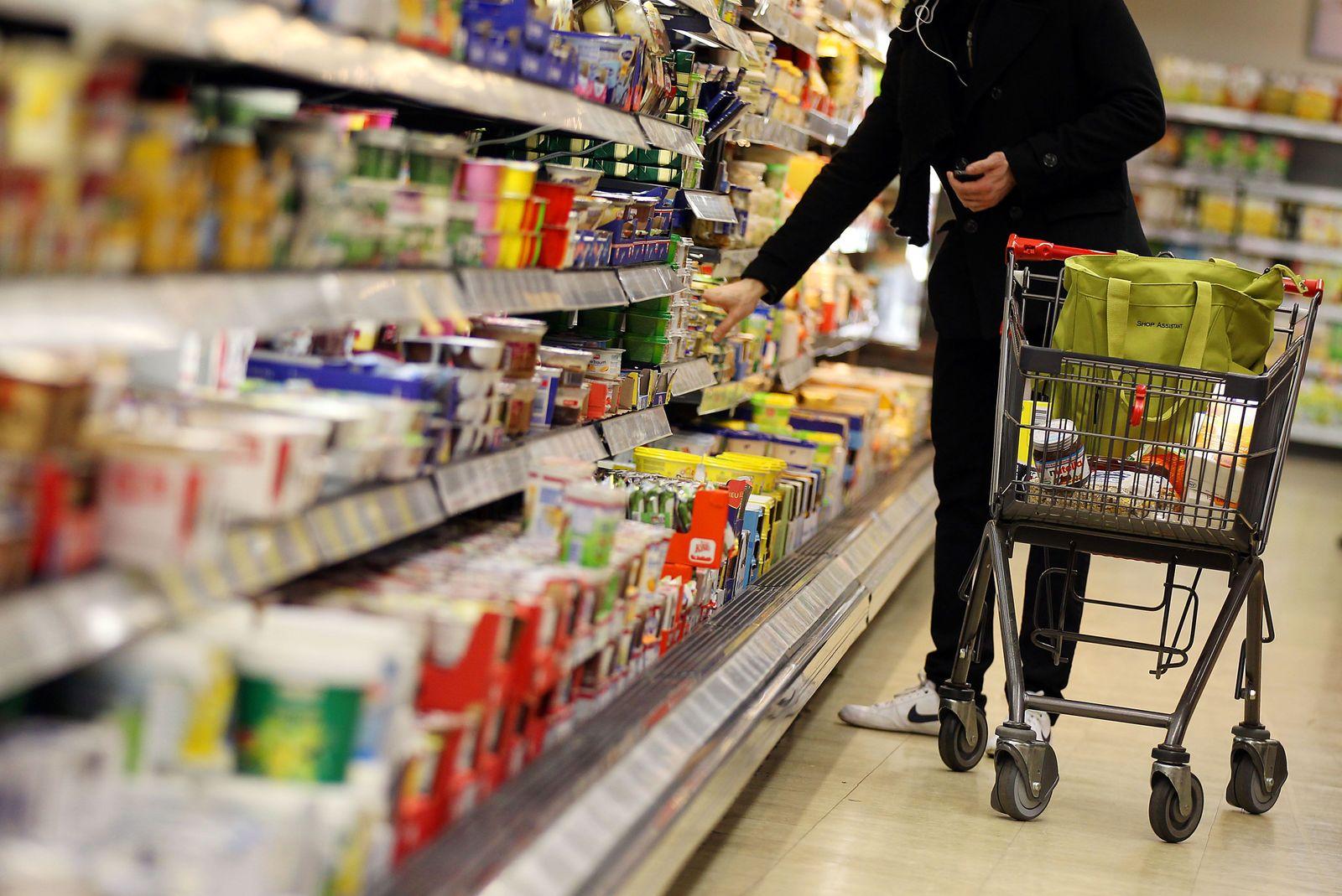 Lebensmittel/ Supermarkt
