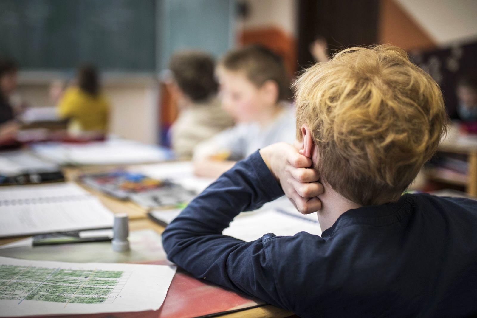 EINMALIGE VERWENDUNG Bildungsmonitor/ Bildungsungleichheit