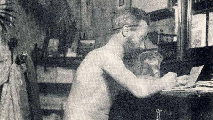 Richard Ungewitter: Der Nudist mit Hang zum Rassismus