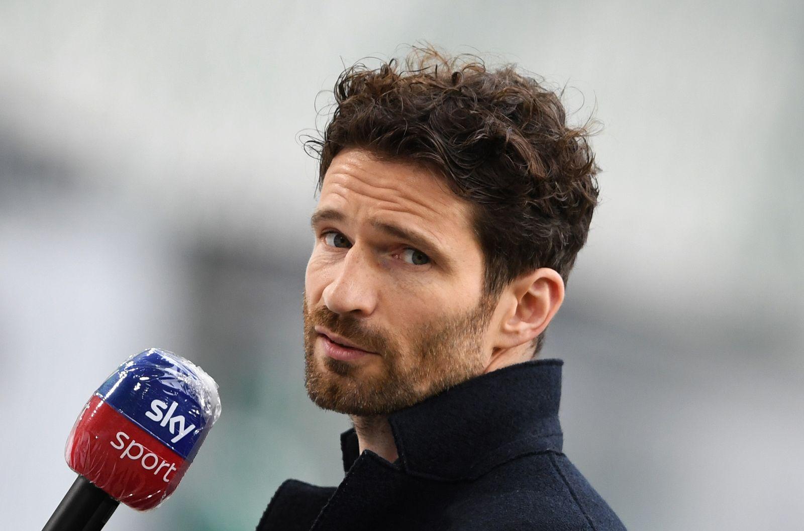 Hertha-Sportdirektor Friedrich