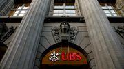 Großbank UBS muss Milliardenstrafe zahlen