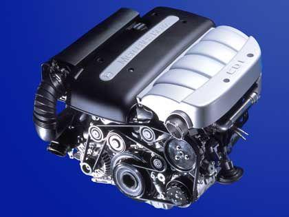 CDI-Motor: Leistung und Drehmoment steigen, Geräusche und Durchschnittsverbräuche sinken