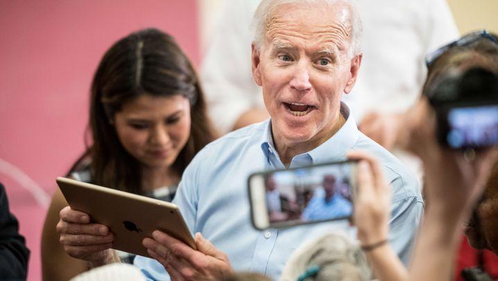 Fotostrecke: Die Kandidaten der dritten TV-Debatte - wer sie sind und was sie wollen