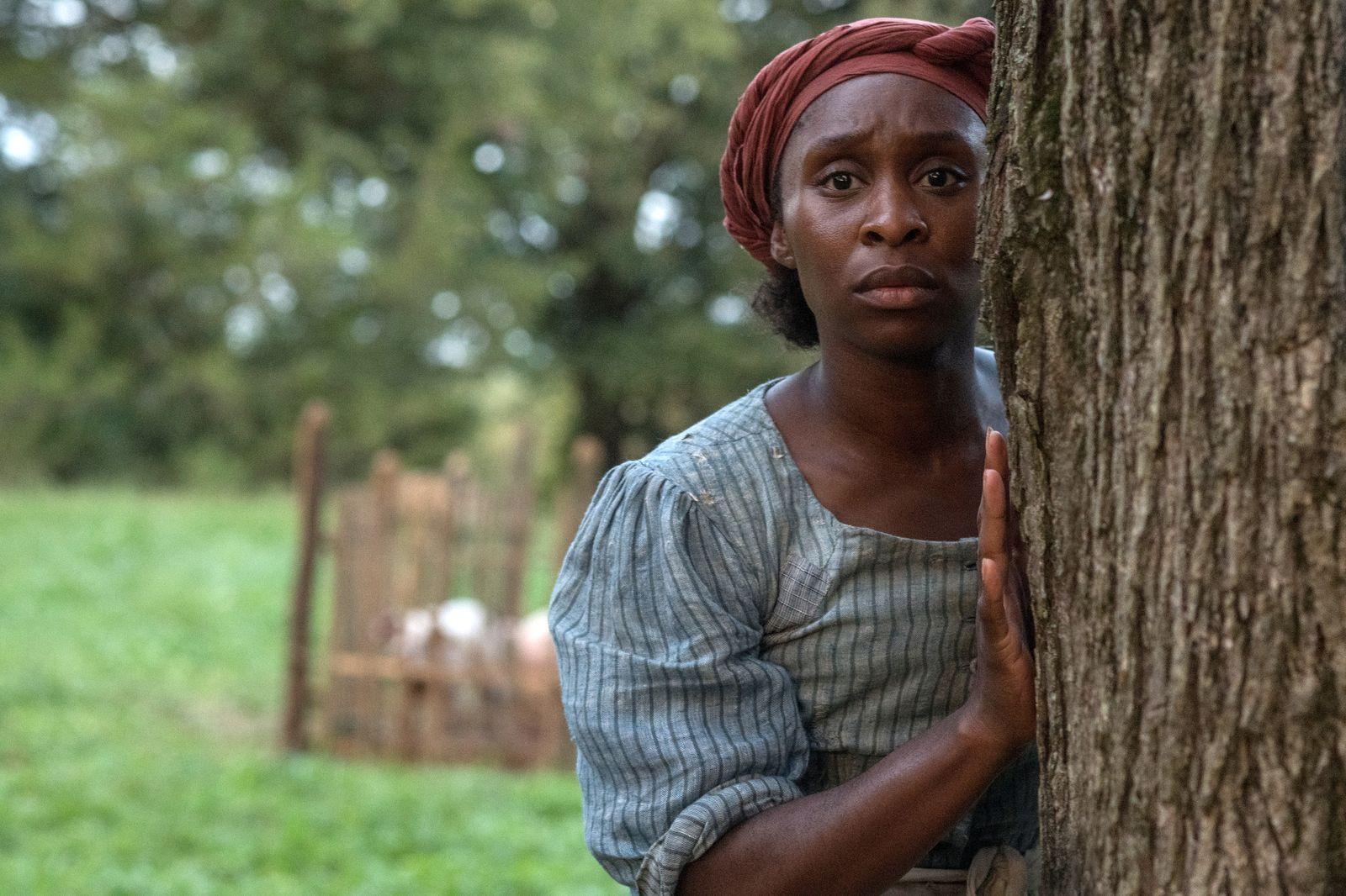 Film/ Harriet - Der Weg in die Freiheit