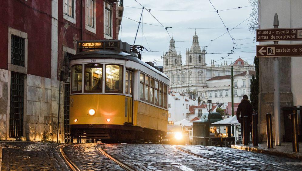Portugal-Reisetipps: Trekking, Tram, Traumstrände