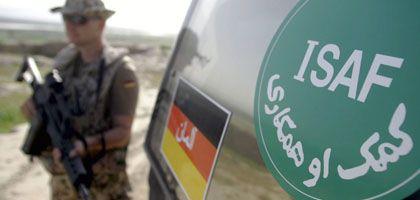 Bundeswehr in Afghanistan: Bessere Ausrüstung gefordert