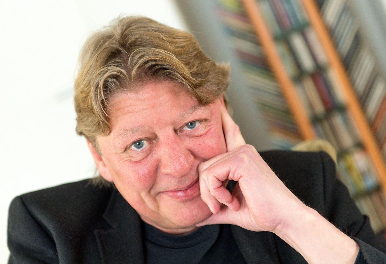 Walter Freiwald hat Krebs: «Unheilbar krank geworden»