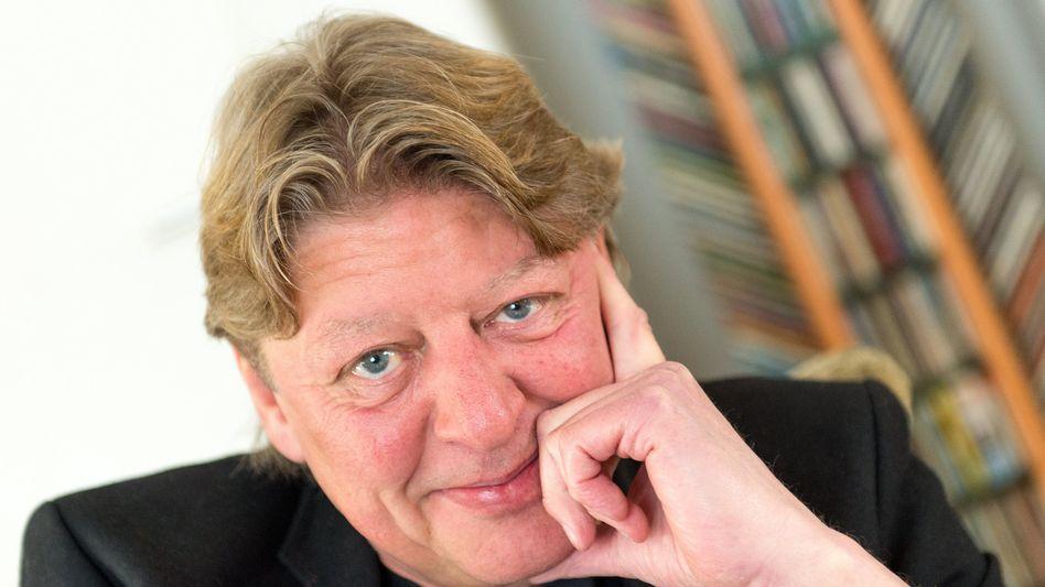 """Walter Freiwald im Jahr 2015: """"Vergesst mich nicht"""""""