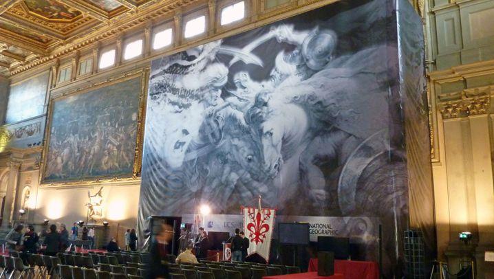 Kunstkrimi in Florenz: Verschwörungstheorie oder Sensationsfund?