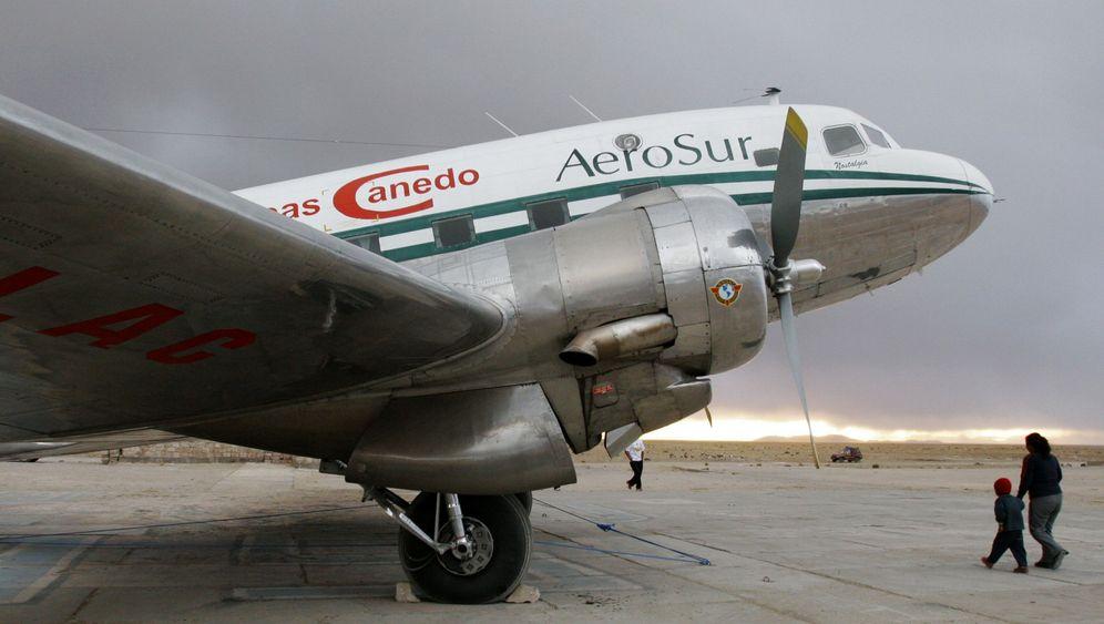 Flugzeugtypen: So unterscheiden sich Airbus und Boeing