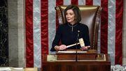 Pelosi beordert Abgeordnete aus der Sommerpause - um Trump zu stoppen