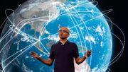 """Microsoft will eigenen CO2-Fußabdruck bis 2050 """"beseitigen"""""""