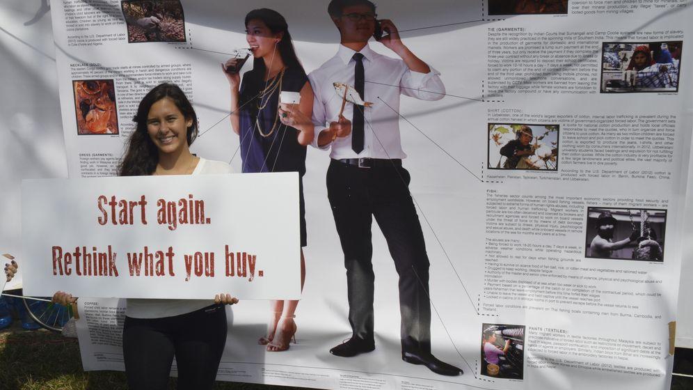 """Austauschlog Hongkong: """"Jeder kann etwas tun"""""""