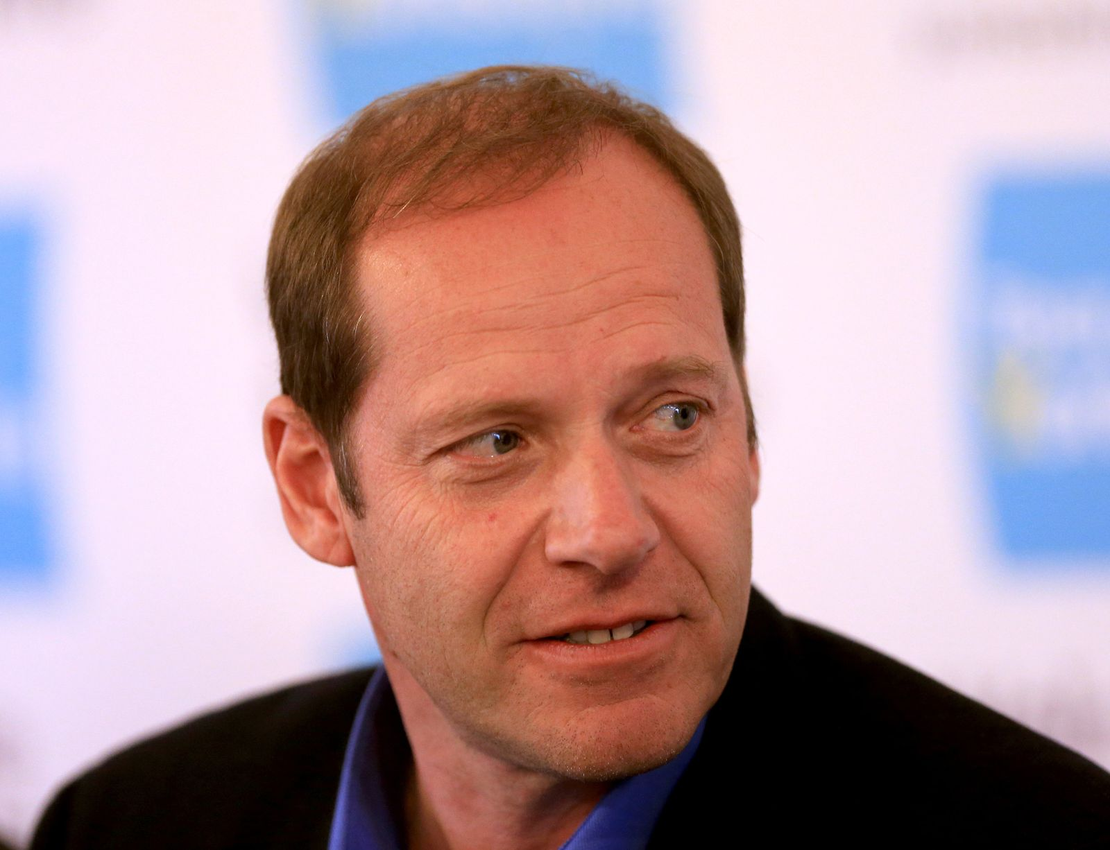 Christian Prudhomme File Photo