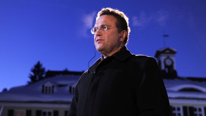 Innenminister Friedrich: Der Strippenzieher
