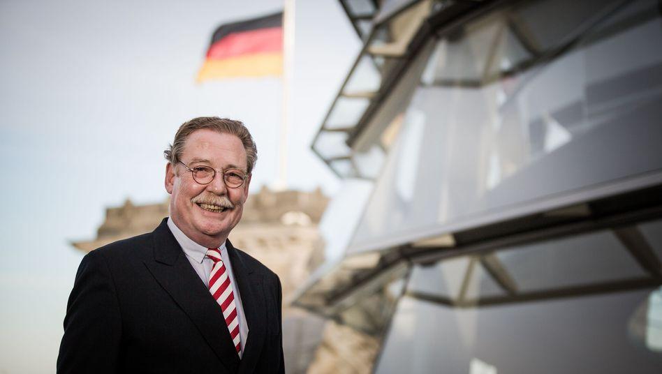 Bundestagsabgeordneter Philipp Graf von und zu Lerchenfeld: Üppige Nebeneinnahmen als Landwirt