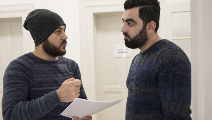 Von Flüchtlingen für Flüchtlinge: Liebe Syrer, so tickt Deutschland