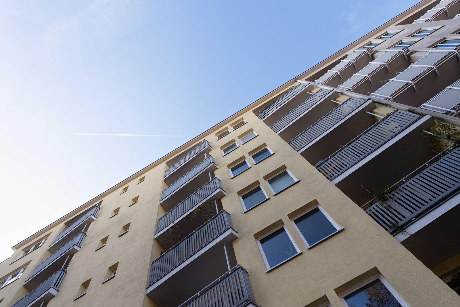 Fast hundertjährige Frau soll Wohnung räumen