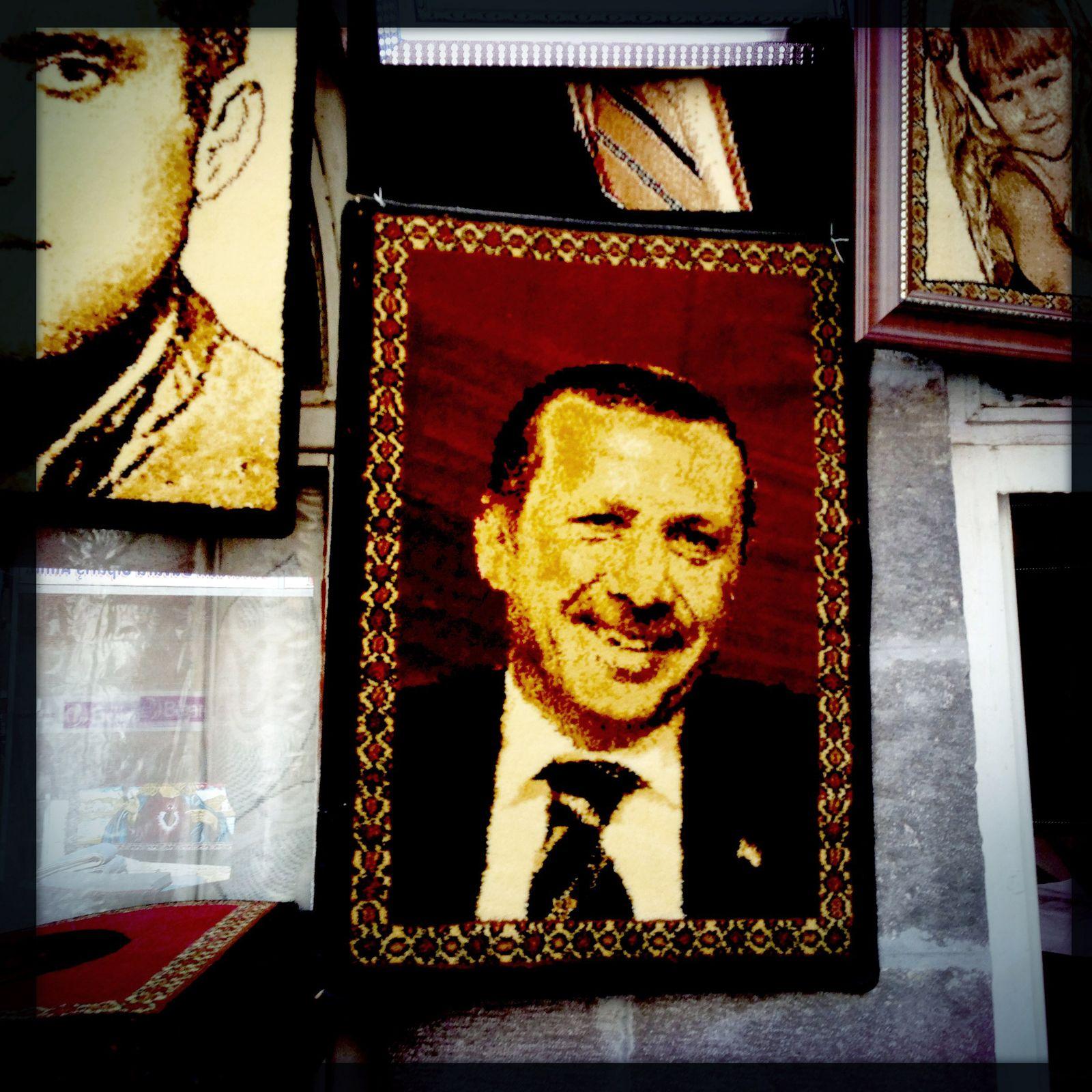 TURKEY-POLITICS-ATATURK