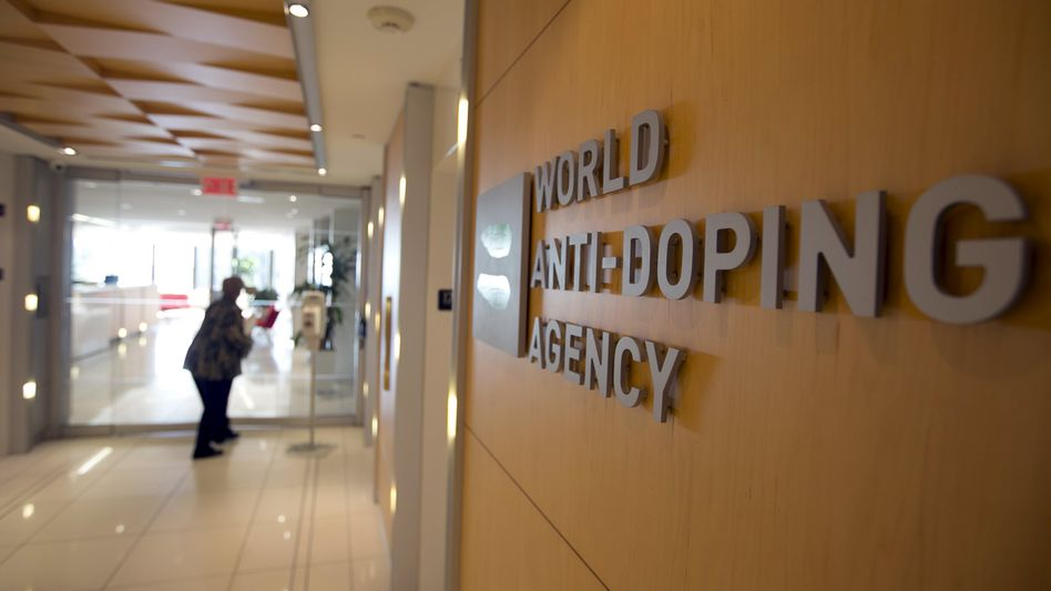 Welt-Anti-Doping-Agentur (Wada)