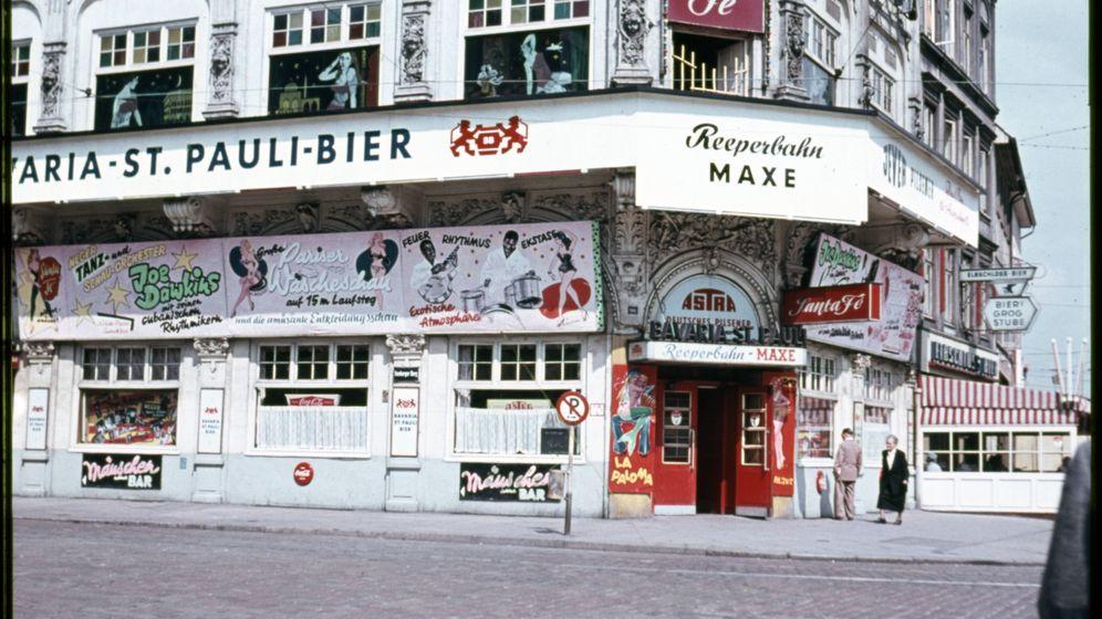 Rocko Schamoni und der Kiez: Die Beatles, der Boxprinz, das Buch