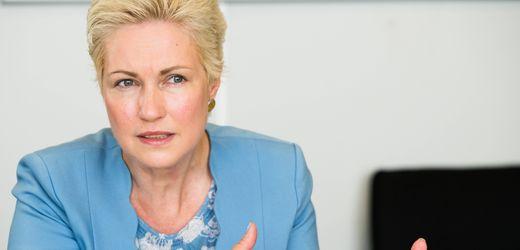 """Manuela Schwesig zu Nord Stream 2: """"Es geht um knallharte wirtschaftliche Interessen"""""""